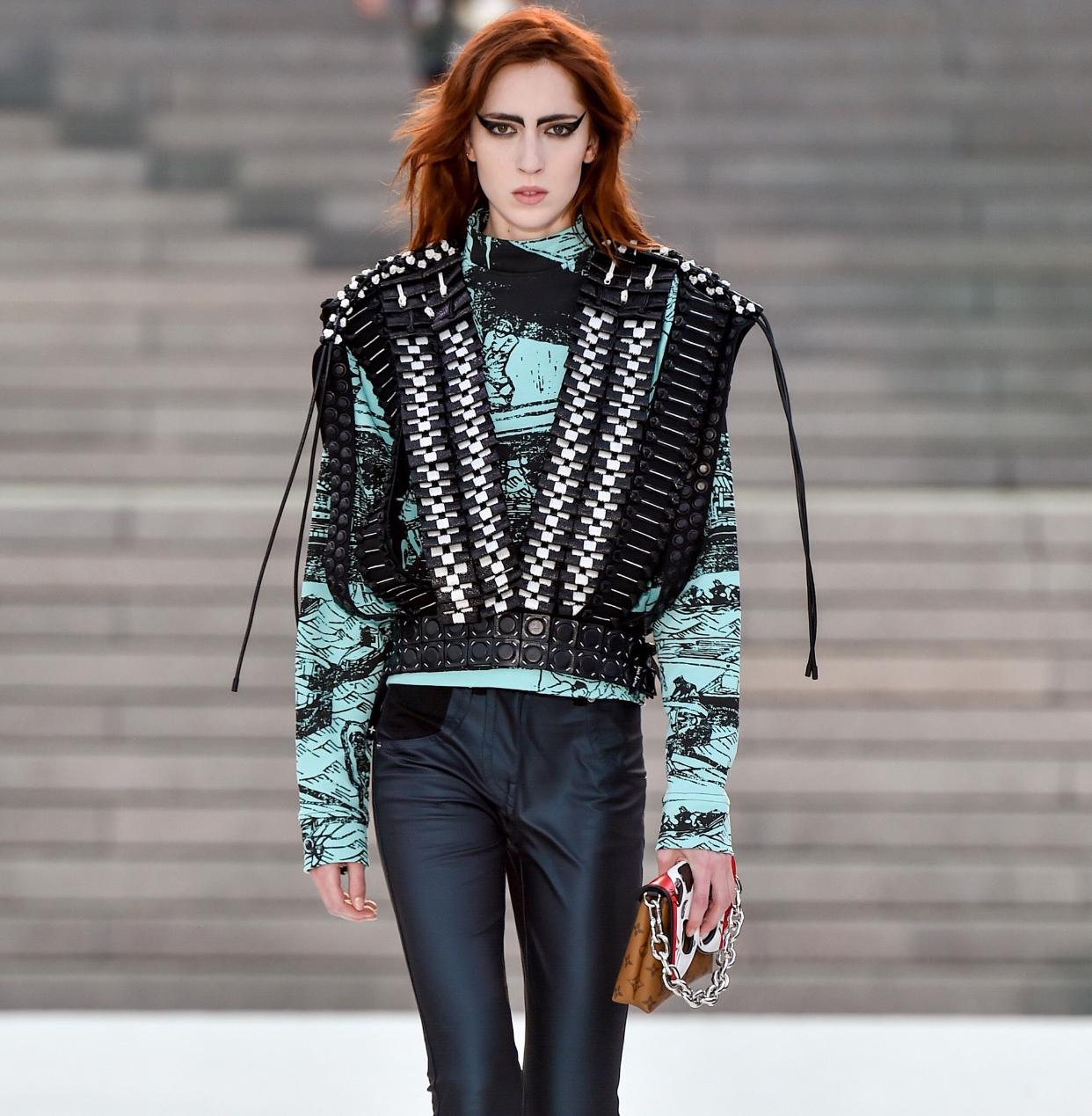 Louis Vuitton2018 跟着LV走入日式传统美学