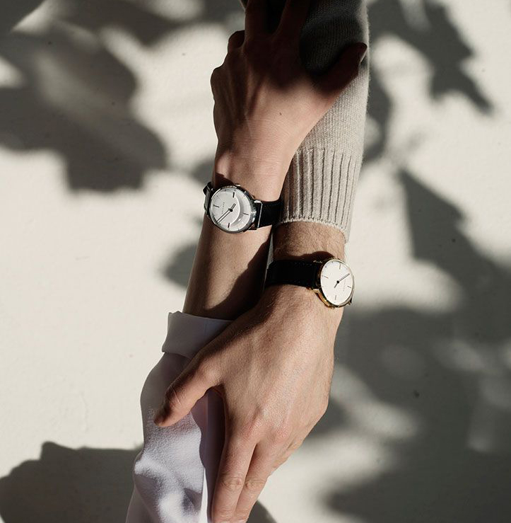 令人屏息欣赏的伦敦手表黄色片 Sekford